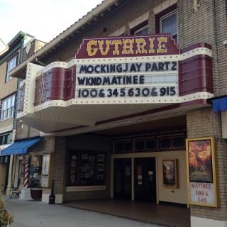 Guthrie 2