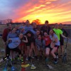 Women's Lacrosse Team: Practice