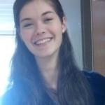 Lauren Hake - Senior Chemistry Major