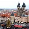 Prague 101
