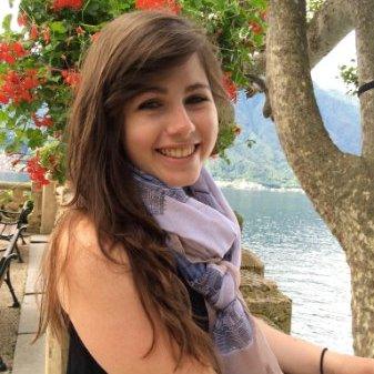 Sophia Gebert