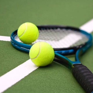 Tennis Racquet Picturejpg