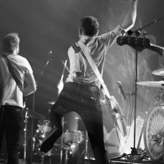 Photo By Stonebridge Concerts Photography Team