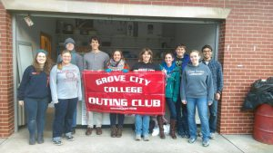 Grove City Outing Club