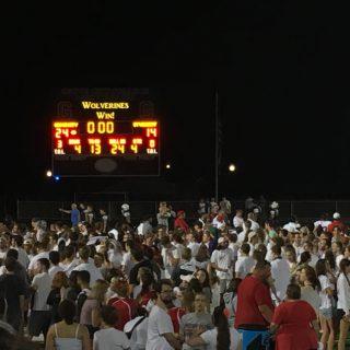 24-14 Grove City College Football