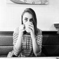 ashley raine coffee pic