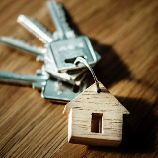 Keys to home