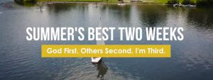 Summer's Best Two Weeks Counselor Spotlight