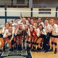 Grove City College Women's Volleyball