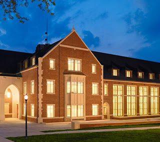 Stem Hall
