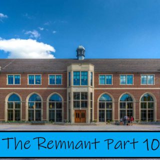 The Remnant Part 10