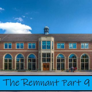The Remnant Part 9